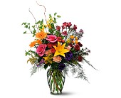 Every Day Counts in Hudson, New Port Richey, Spring Hill FL, Tides 'Most Excellent' Flowers