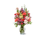 Sunshine and Smiles in Noblesville IN, Adrienes Flowers & Gifts