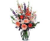 The Woodlands Flowers - Sweet Sentiments - Top Florist