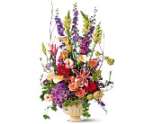 Grand Bouquet in Boynton Beach FL, Boynton Villager Florist