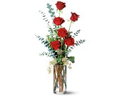 Expression of Love in Metairie LA, Golden Touch Florist