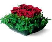 Simply Roses in Nationwide MI, Wesley Berry Florist, Inc.