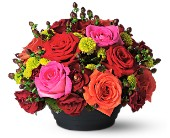 Everything's Rosy in Chesapeake VA, Lasting Impressions Florist & Gifts