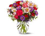 Birthday Wishes in Ossining NY, Rubrums Florist Ltd.