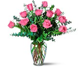 Mother's Roses in Greensboro NC, Send Your Love Florist & Gifts