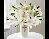 The FTD� Faithful Blessings Bouquet in San Antonio, Texas, Dusty's & Amie's Flowers