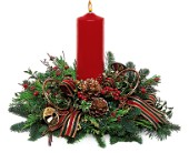 Carols of Christmas in New Castle PA, Cialella & Carney Florists