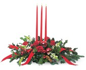 Spirit of Christmas in Houston TX, MC Florist formerly Memorial City Florist