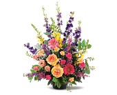 Most Memorable Tribute in Albany, New York, Emil J. Nagengast Florist