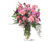 Sentiments Bouquet in North York ON, Aprile Florist