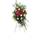 Remembering Forever in Benton KY, Woods Florist