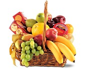 Classic Fruit Basket in Toronto ON, Capri Flowers & Gifts