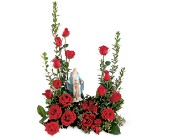Teleflora's Our Lady of Grace in Bound Brook NJ, America's Florist & Gifts