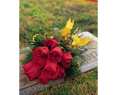 Rose Touch in Nationwide MI, Wesley Berry Florist, Inc.