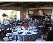 Ceremony in West Los Angeles, California, Westwood Flower Garden