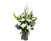 Race To Win Bouquet in Carmel IN, McNamara Florist