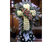 CROSS in Staten Island NY, Eltingville Florist Inc.