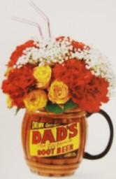 Rootbeer Mug