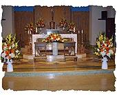 <blank> in Tuckahoe, New Jersey, Enchanting Florist & Gift Shop