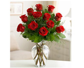 Sale!  Buy 12 Long Stem Radiant Roses Get 6 FREE! in Baltimore MD, Raimondi's Flowers & Fruit Baskets