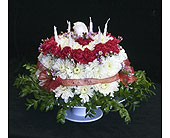 Birthday Cake Surprise in Brecksville OH, Brecksville Florist