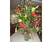 Wedding in Dagsboro, Delaware, Blossoms, Inc.