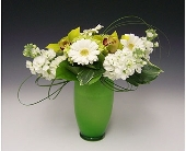 White Lime in Kirkland, Washington, Fena Flowers, Inc.