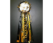 Mega Homecoming Mum in Houston TX, MC Florist formerly Memorial City Florist
