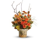 Teleflora's Pine for Me Bouquet in Forest Grove OR, OK Floral Of Forest Grove