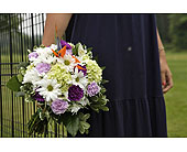 Wedding in Cambridge NY, Garden Shop Florist