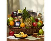 FRUIT AND GOURMET BASKET in Staten Island NY, Eltingville Florist Inc.