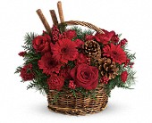 Berries and Spice in Clarksville TN, Four Season's Florist