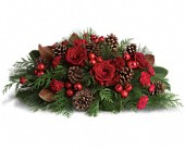 Spirit of the Season in Walterboro SC, The Petal Palace Florist