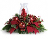 Merry Magnificence in Baltimore MD, Cedar Hill Florist, Inc.