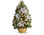 Queens Flowers - Celebration Tree - Embassy Florist, Inc.