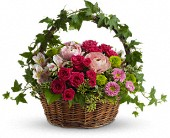 Fairest of All in Bothell WA, The Bothell Florist