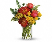Longview Flowers - Seaside Oasis - Country Memories Florist