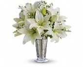Written in the Stars by Teleflora in Mount Morris, Michigan, June's Floral Company & Fruit Bouquets