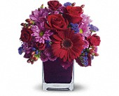 It's My Party by Teleflora in Manalapan NJ, Rosie Posies