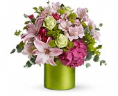 Fancy Flowers by Teleflora in Nationwide MI, Wesley Berry Florist, Inc.