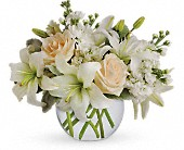 Isle of White in Masontown, Pennsylvania, Masontown Floral Basket