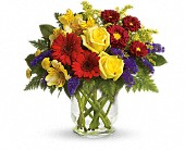 Oklahoma City Flowers - Garden Parade - Morrison Floral & Greenhouses, Inc.