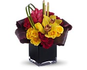 Teleflora's Island Dreams in Farmington CT, Haworth's Flowers & Gifts, LLC.