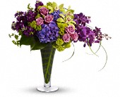 Detroit Flowers - Your Majesty - Flowers 4 U, LLC