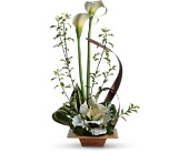 Teleflora's Grand Gesture in Toronto ON, LEASIDE FLOWERS & GIFTS