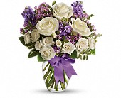 New York Flowers - Teleflora's Enchanted Cottage - Flowers By Boragi