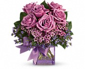 Teleflora's Morning Melody in Bellevue WA, Bellevue Crossroads Florist