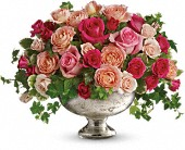 Queen's Court by Teleflora Local and Nationwide Guaranteed Delivery - GoFlorist.com
