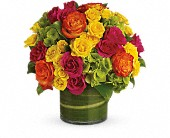 Blossoms in Vogue in Nationwide MI, Wesley Berry Florist, Inc.