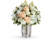 Teleflora's Recipe for Romance in Charlotte NC, Starclaire House Of Flowers Florist